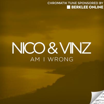 Nico & Vinz Sheet Music - Am I Wrong