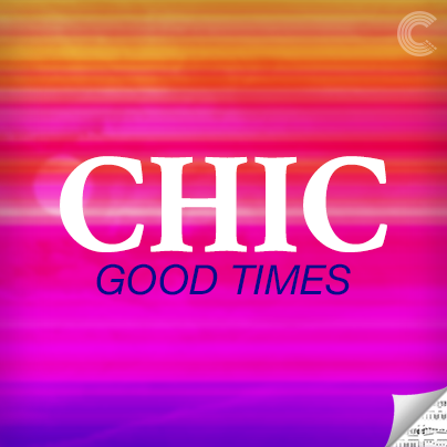 Chic Sheet Music - Good Times