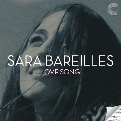 Sara Bareilles Sheet Music - Love Song