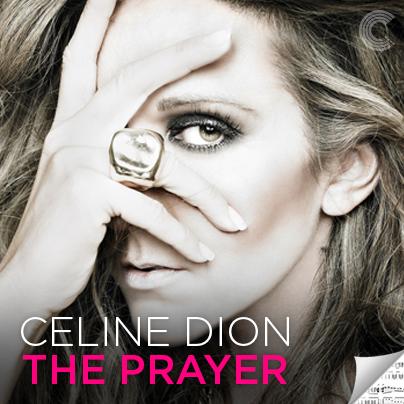 Celine Dion Sheet Music - The Prayer