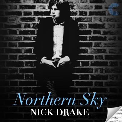 Nick Drake Sheet Music - Northern Sky