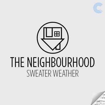 The Neighbourhood Sheet Music - Sweater Weather