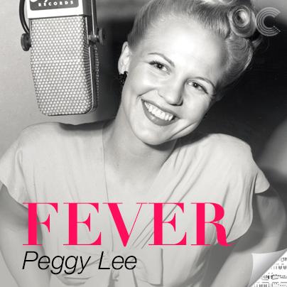 Peggy Lee Sheet Music - Fever