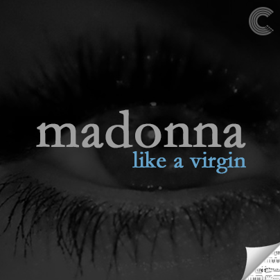 Madonna Sheet Music - Like a Virgin