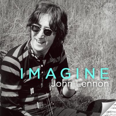 John Lennon Sheet Music - Imagine