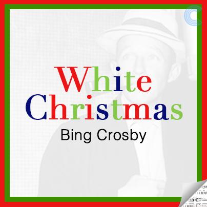 Bing Crosby Sheet Music - White Christmas