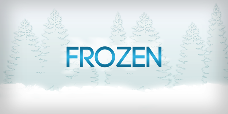 "Keep ""Frozen"" going all year round!"