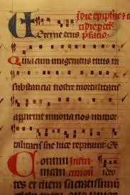 13th c. Dominican Missal