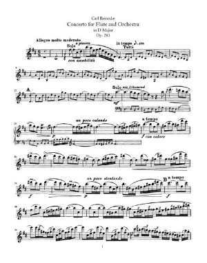 Sheet Music From Chromatik.com