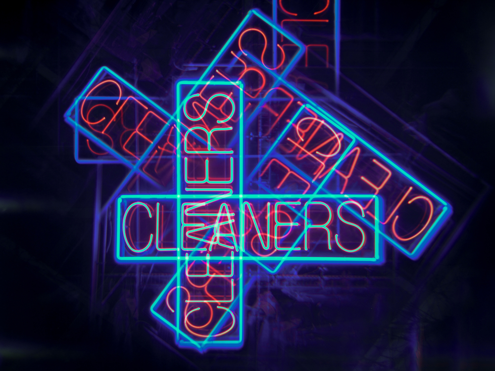 Cleaners in Multiple Dimensions
