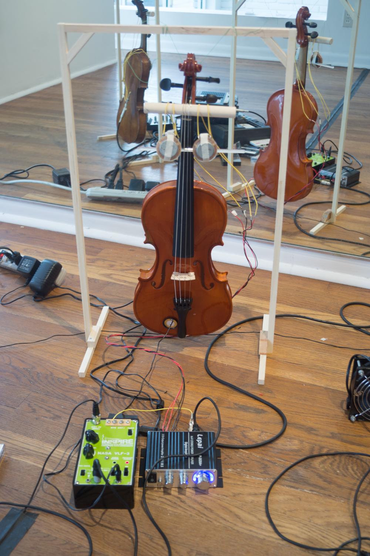 2nd Violin