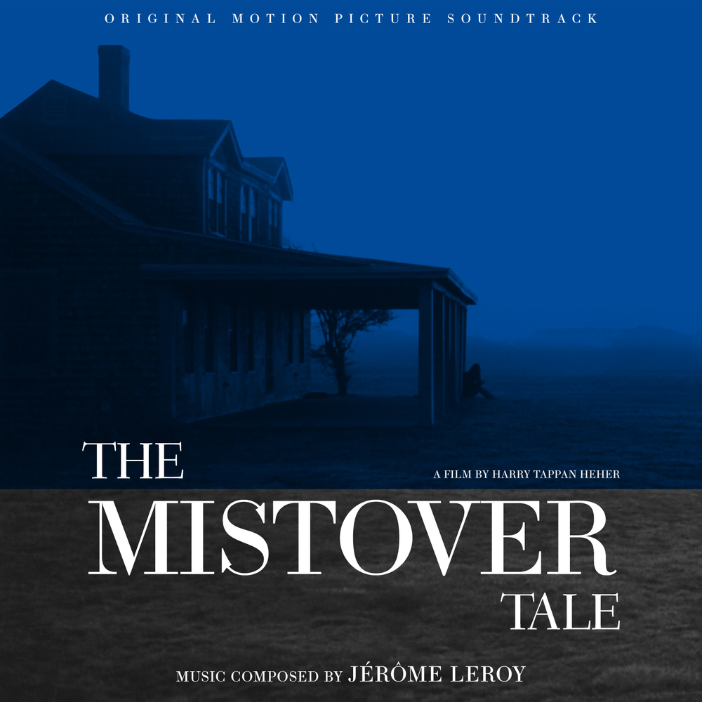 Artwork for THE MISTOVER TALE soundtrack