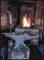 Blacksmith Shop  40x30  oc  $1,800_jpg.jpg