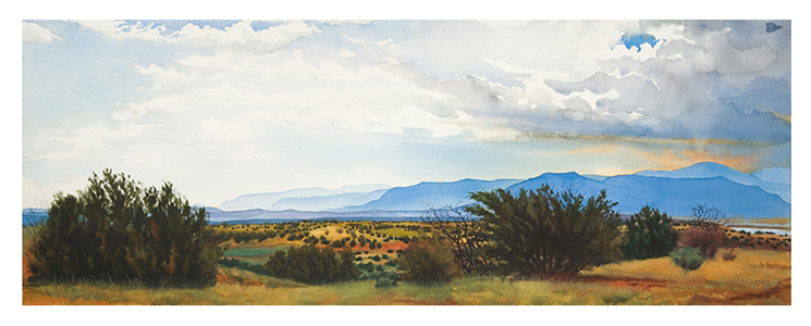 Ghost Ranch IV  15x40 wc  $2,900