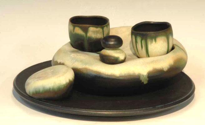 Waterspout II 4x8 porcelain $280