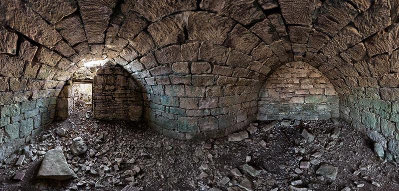 Joseph Boller Root Cellar - Jefferson Township - Geary County