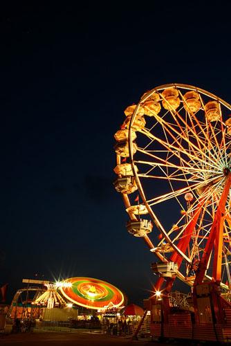 Hutchinson State Fair-(KP25)