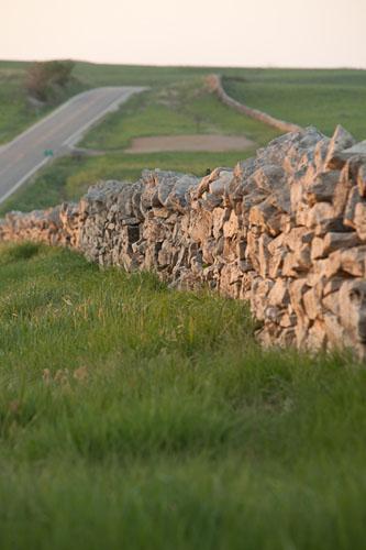 Stone Fences-(FH64)