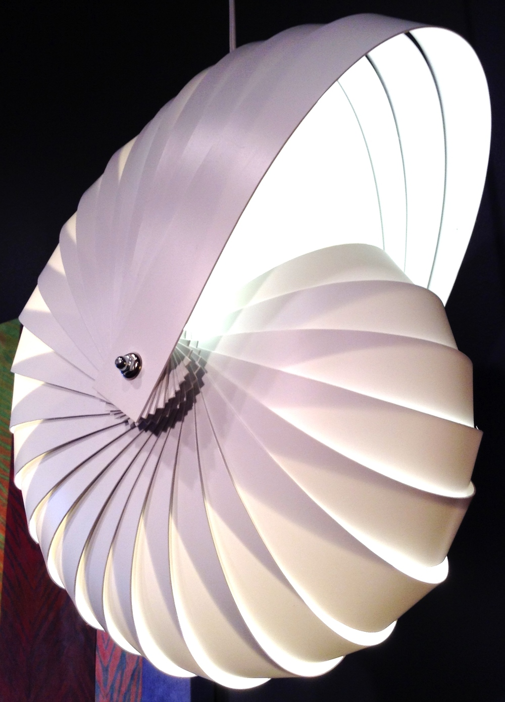 Nautilis Lamp  mm  $220