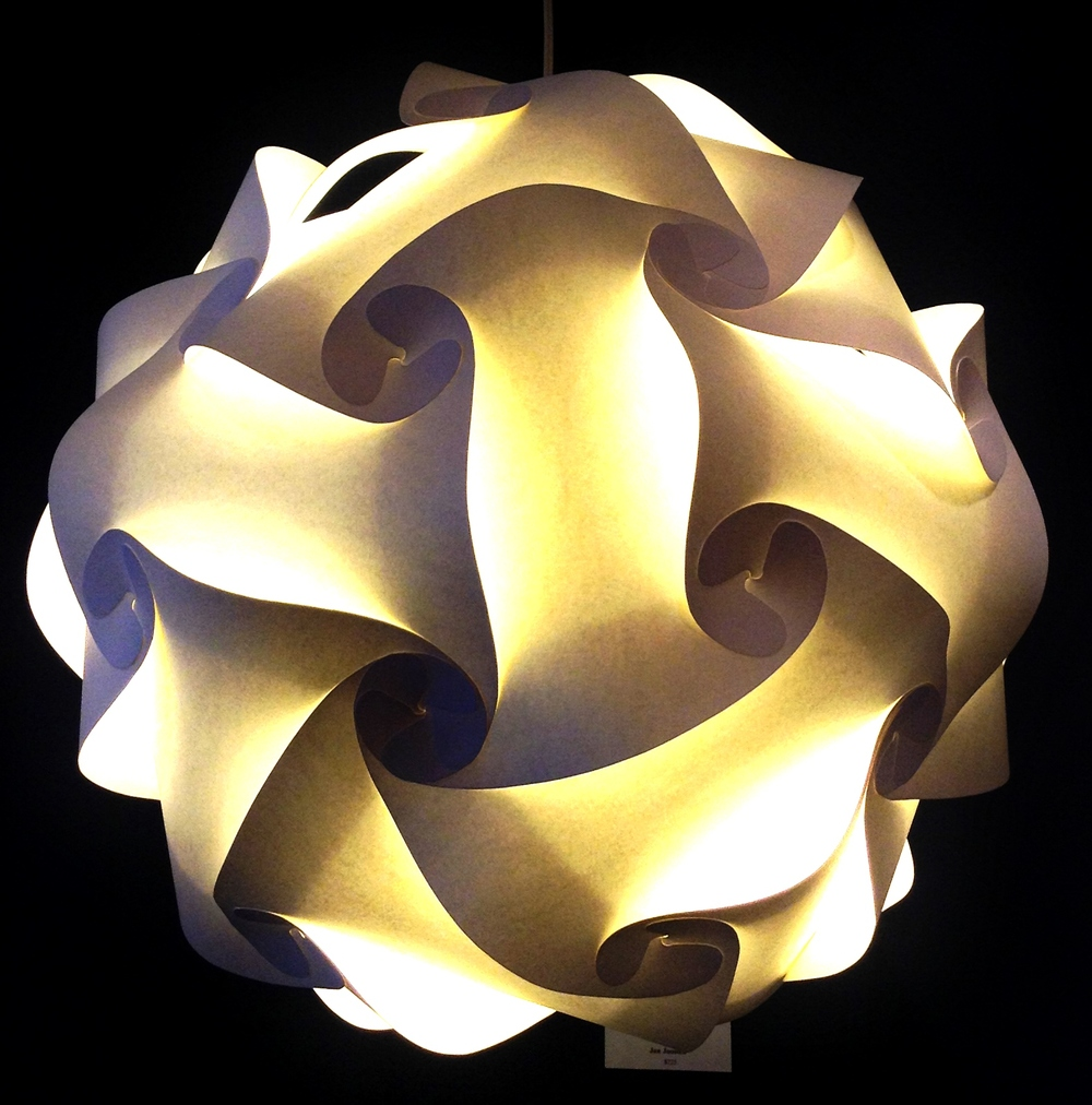 Round Ceiling Lamp  mm  $225*