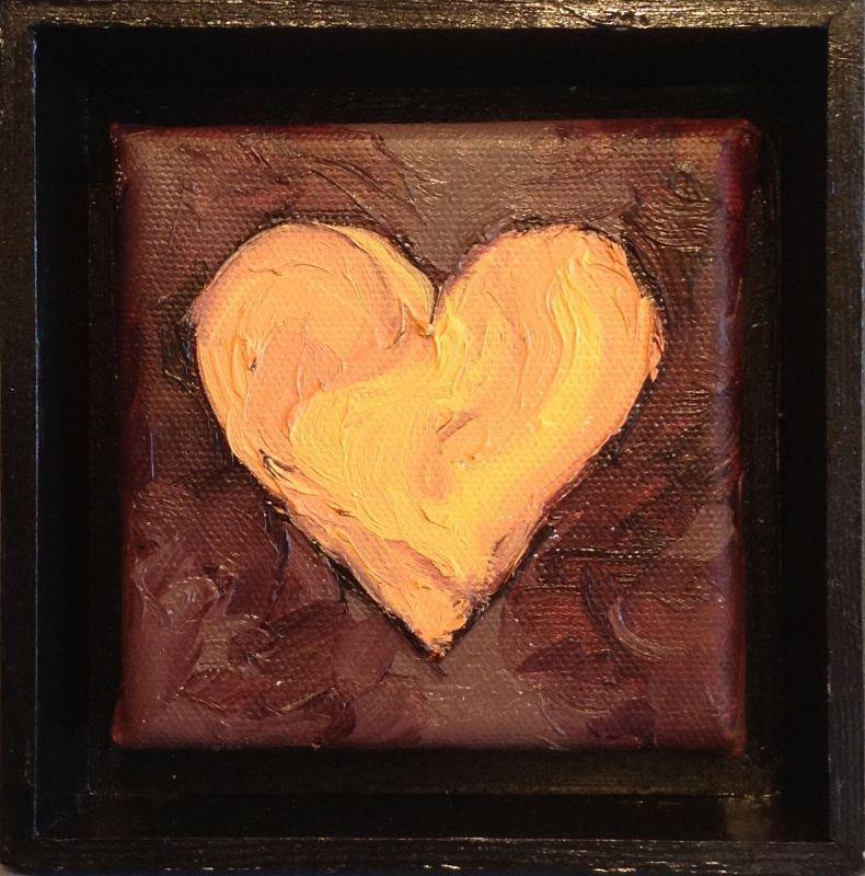 Heart(1) 4x4 ac $30 fr