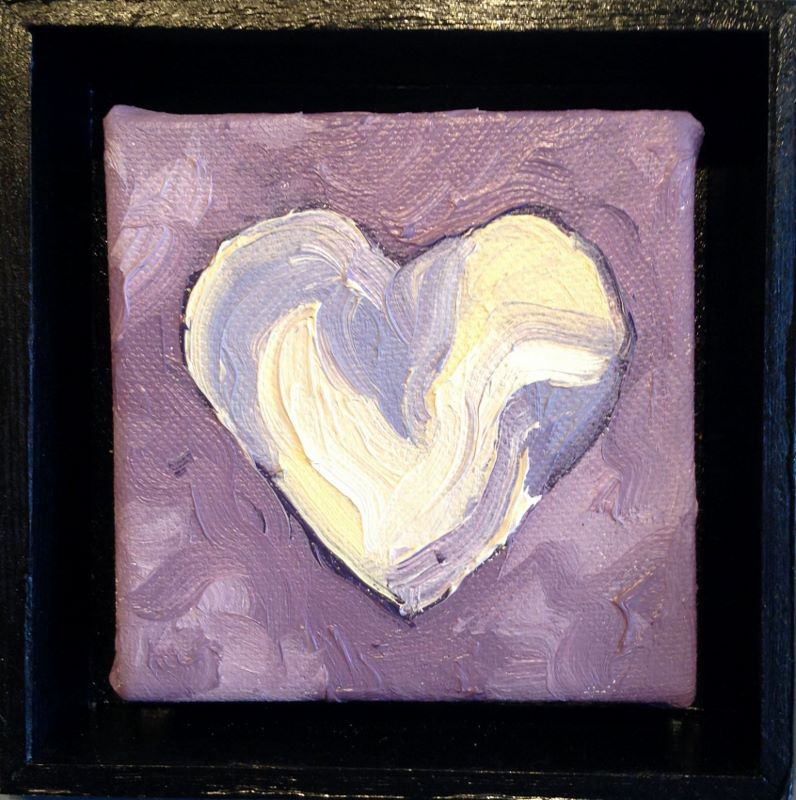 Heart(2) 4x4 ac $30 fr