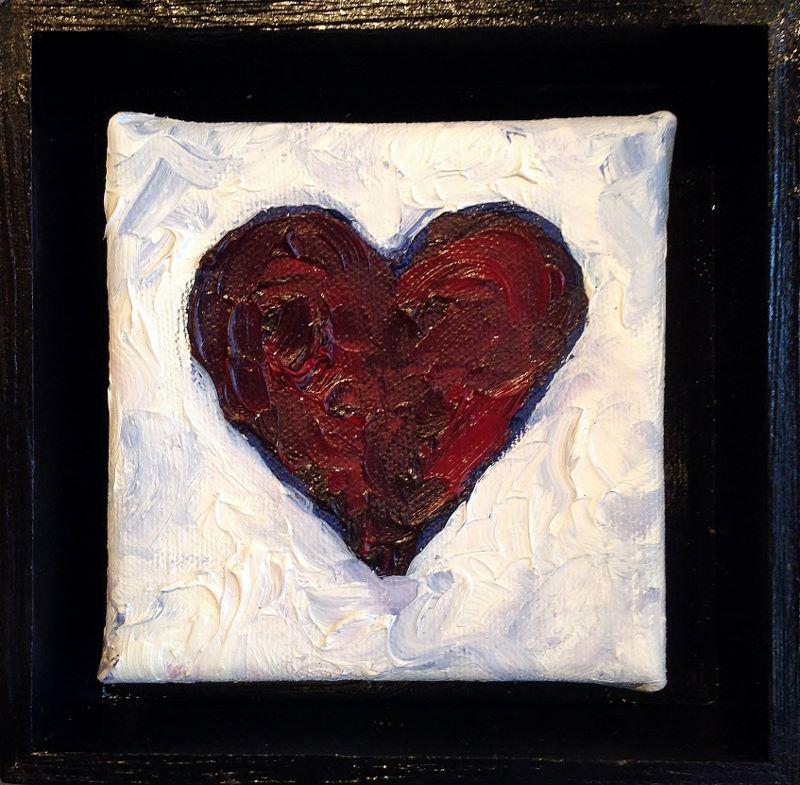 Heart(3) 4x4 ac $30 fr