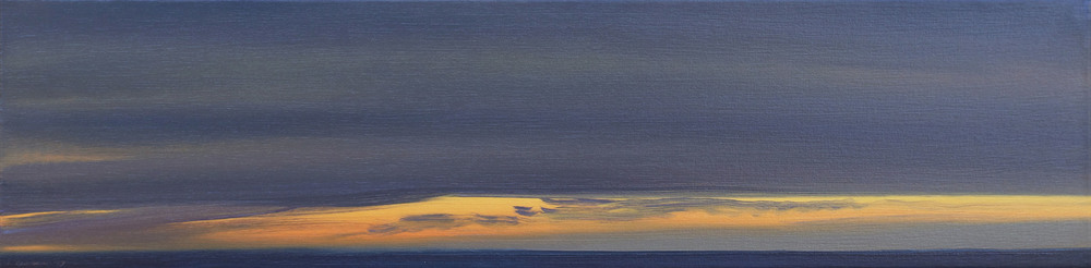 Before Dark-Cloud Arc  9x36  oc  $1,400 fr