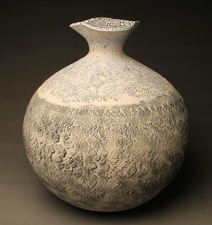 Un-renewable 14x13x13 ceramic $500