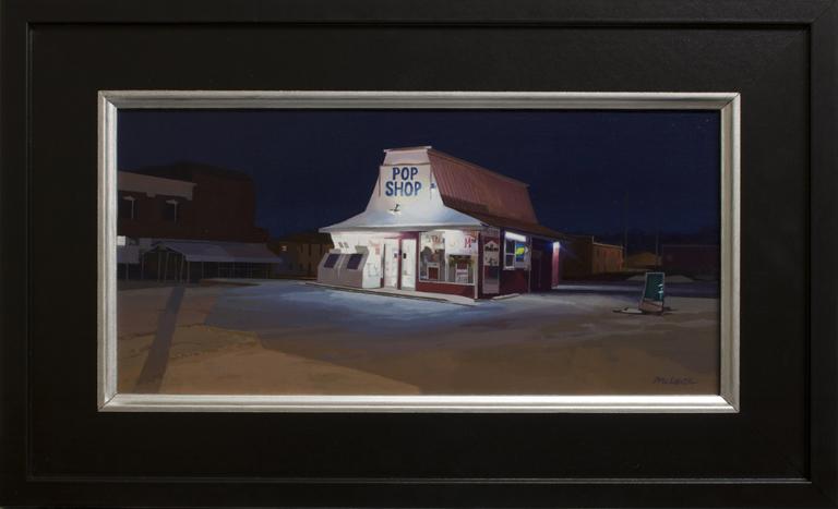 Pop Shop 7x14 op $900