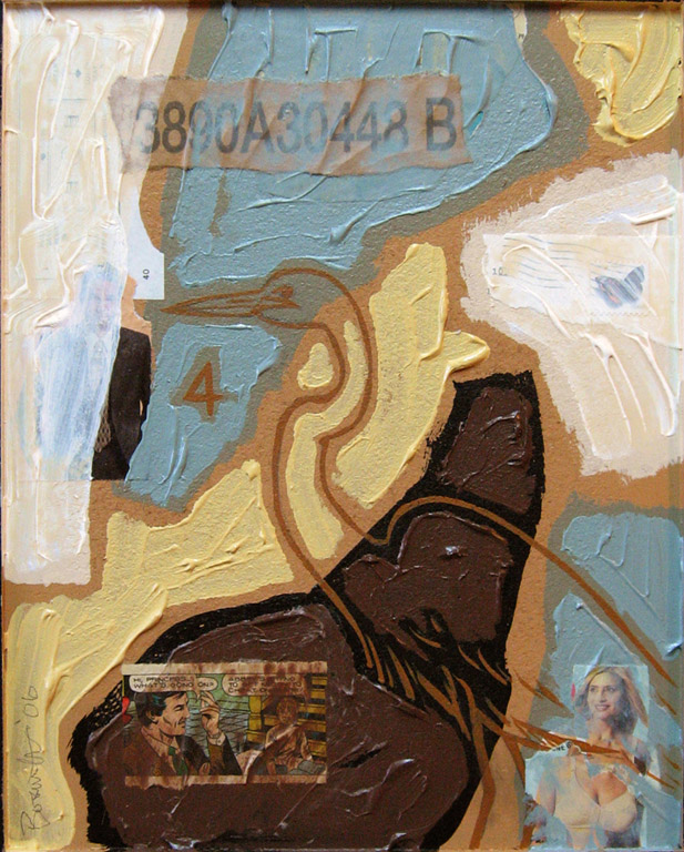 Egret  20x17  acrylic collage  $375.jpg