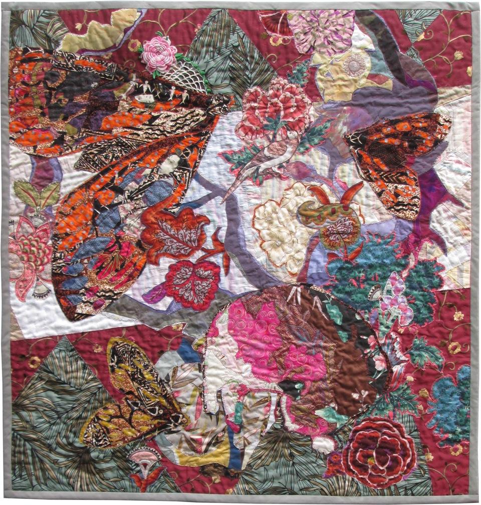 Cat Nap Sweet Dreams 45x45 textiles $3,800