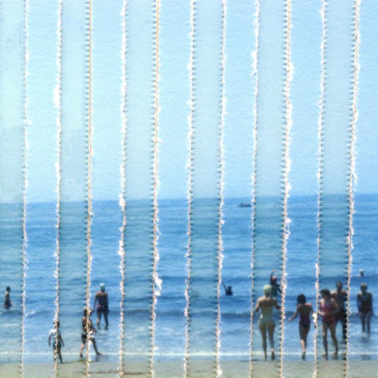 Beach 16x16 photograph $600 uf