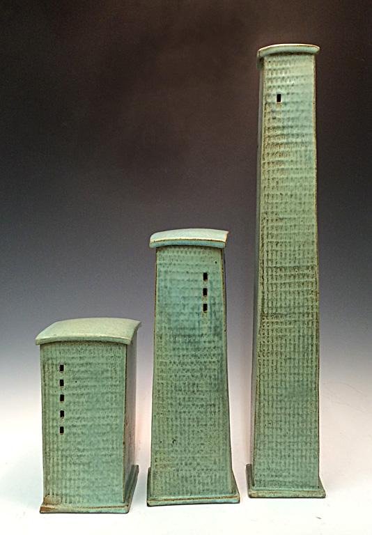 Skyline 27x7x2.5 ceramic $750