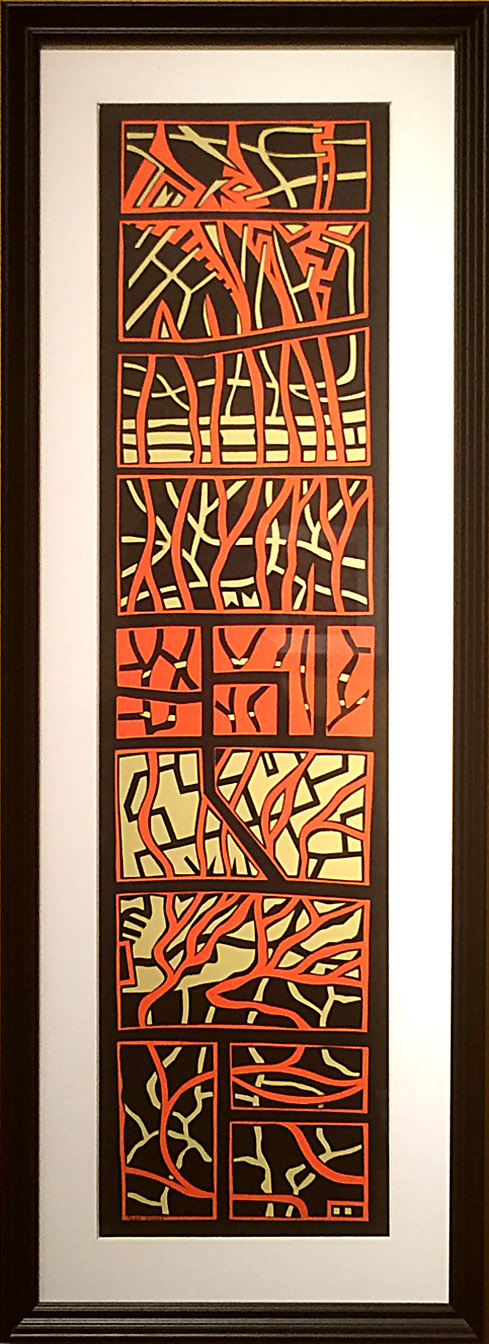 Magma 6x24 cut paper $400 fr
