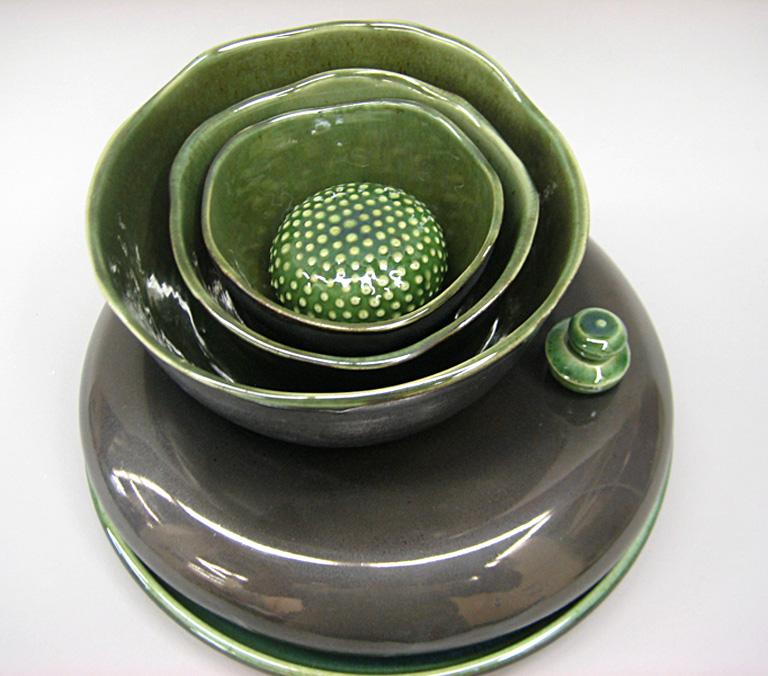 Topo Series 6.5x12x12 porcelain $290
