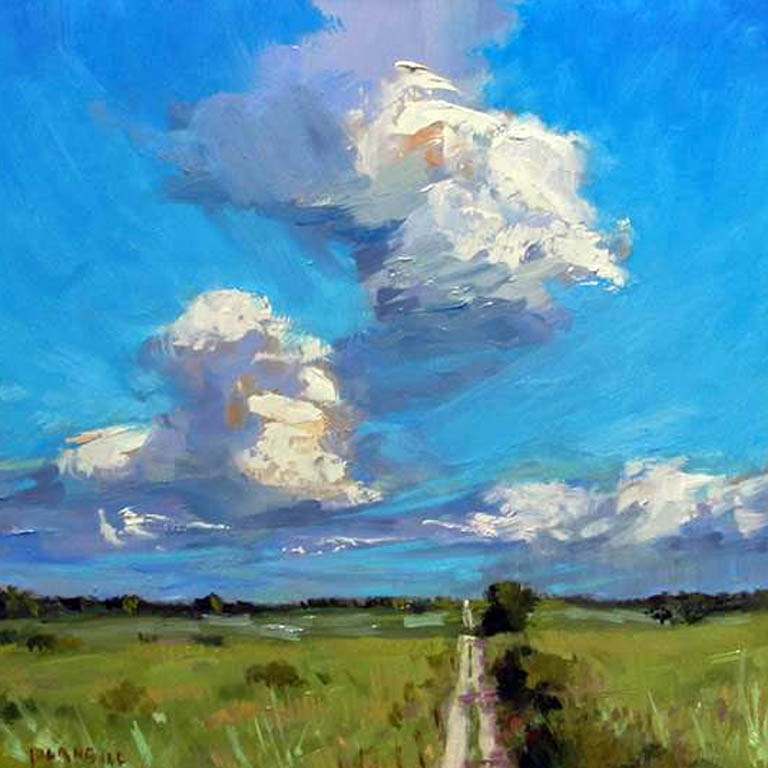 The Big Prairie  8x8  op  $350  fr