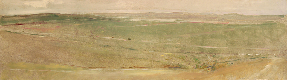 Prairie Rain (2003) 11x35 op $1,400 fr