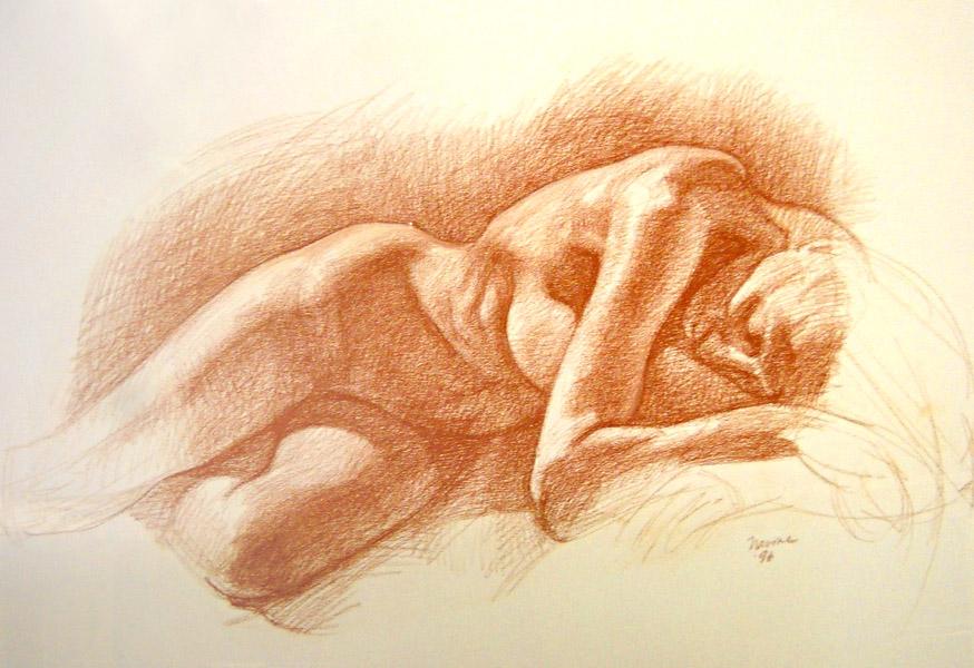 Drawing 3 - 20x26