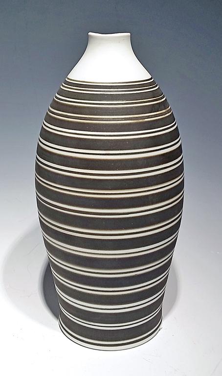 Brown Ripple III porcelain $150