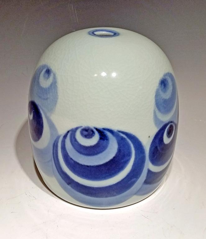 Dome Vase II porcelain $250