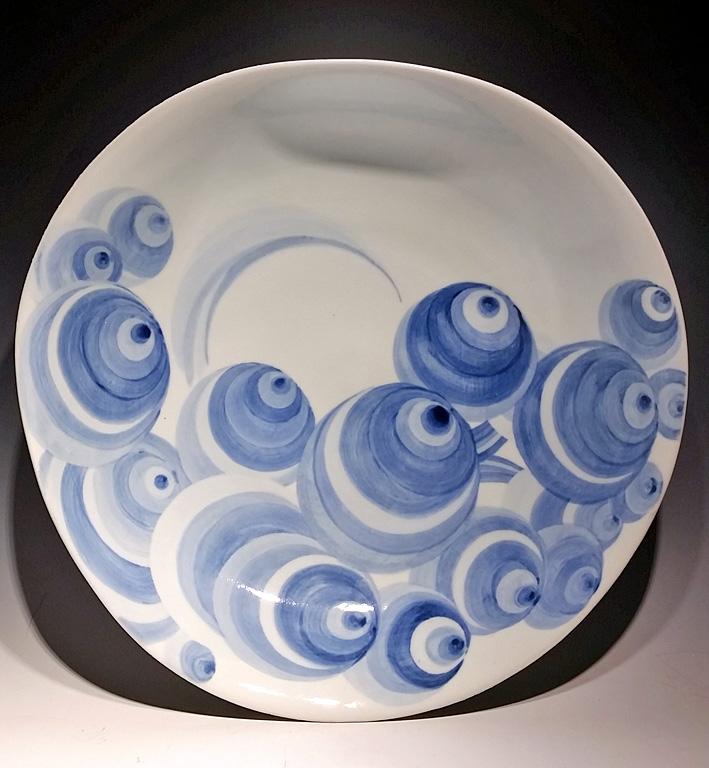 Forest Energy II porcelain $900