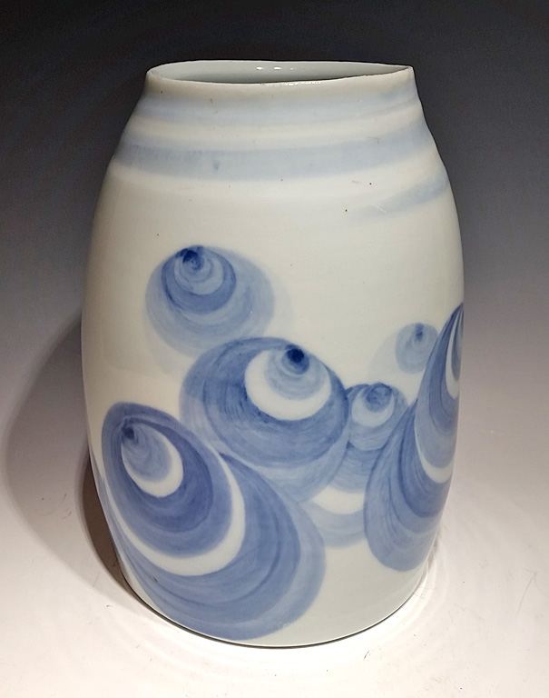 Nature Jar II porcelain $600