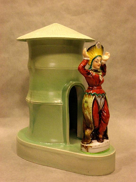 Bamboo Babe ceramic $450