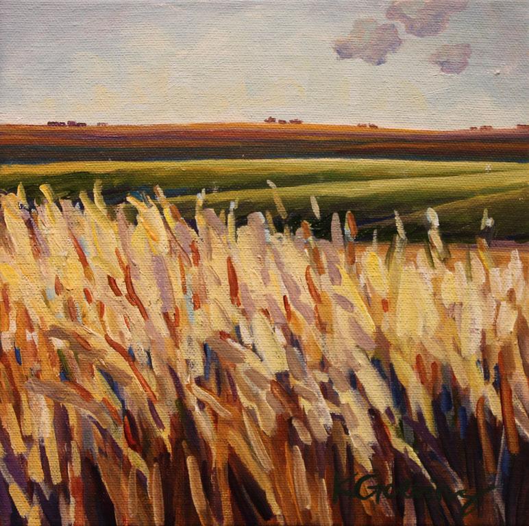 Tallgrass 8x8 ac $185