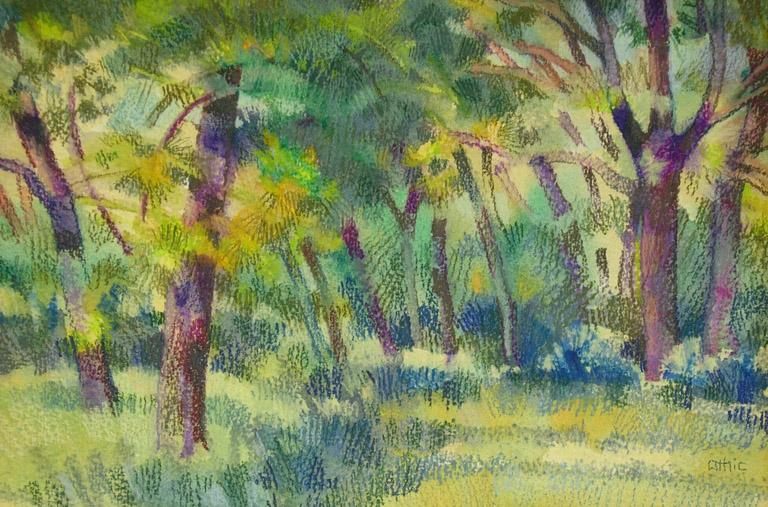 Summer Trees 5x8 mm $175 fr