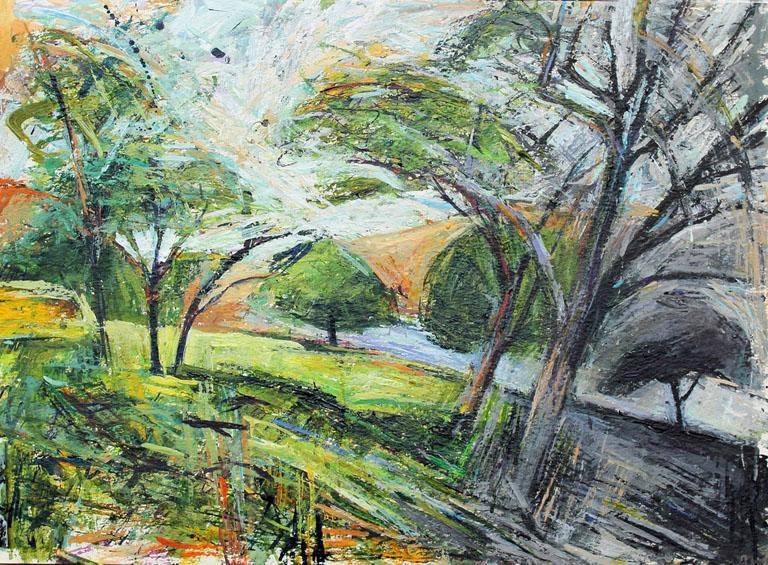 Gillham Park VII 11x15 ap $410 fr