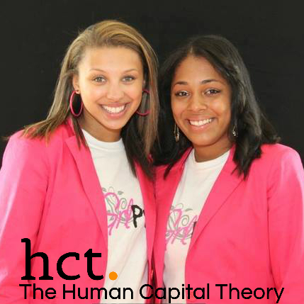 GRL-PWR founders Bria Toussaint andRoyal Phillips