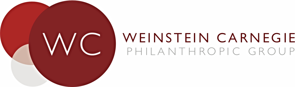 WEINSTEIN CARNEGIE PHILANTHROPIC GROUP