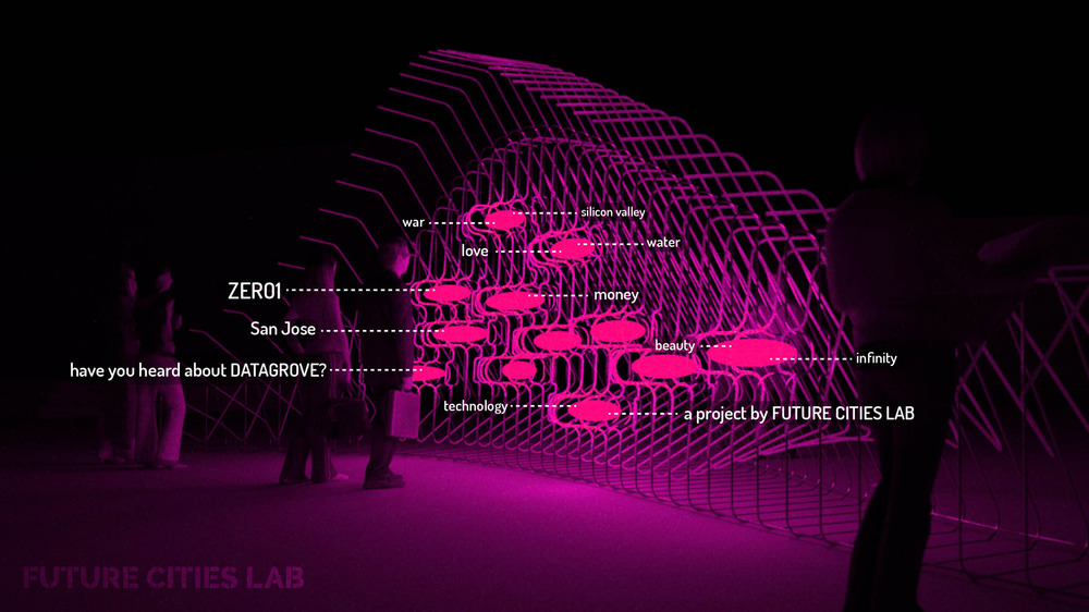 Datagrove by Future Cities Lab 04